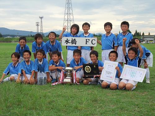 藤ノ木ジュニアカップ16期(3年)