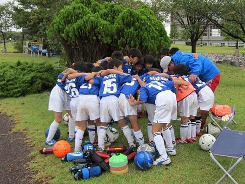 第12回 大久保ちびっこサッカー大会 (18期生2年)