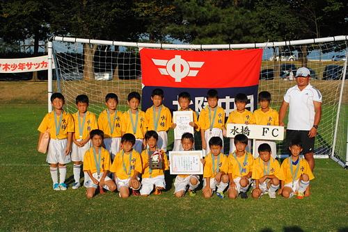 藤ノ木ジュニアカップ(18期 3年)