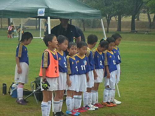 JFAキッズ U−8サッカーフェスティバル (20期 2年)