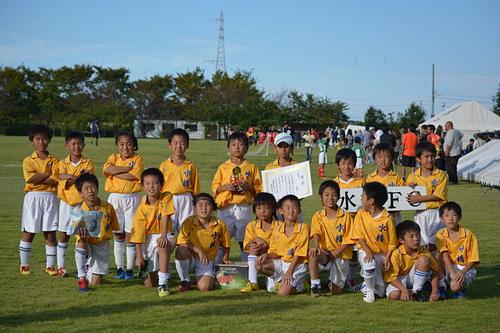 育成U−9 チャレンジカップ